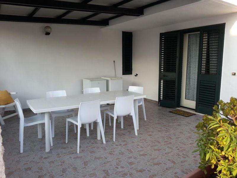 Veranda Affitto Villa  99290 Gallipoli