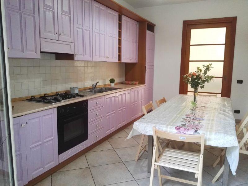Cucina separata Affitto Villa  99290 Gallipoli