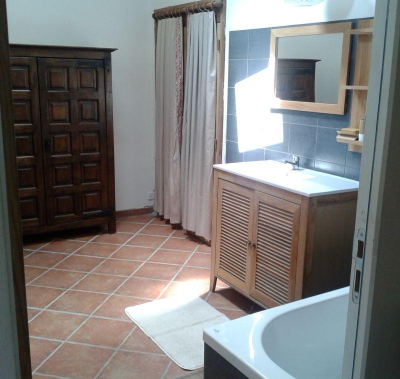 Bagno Affitto Appartamento 99563 Corte