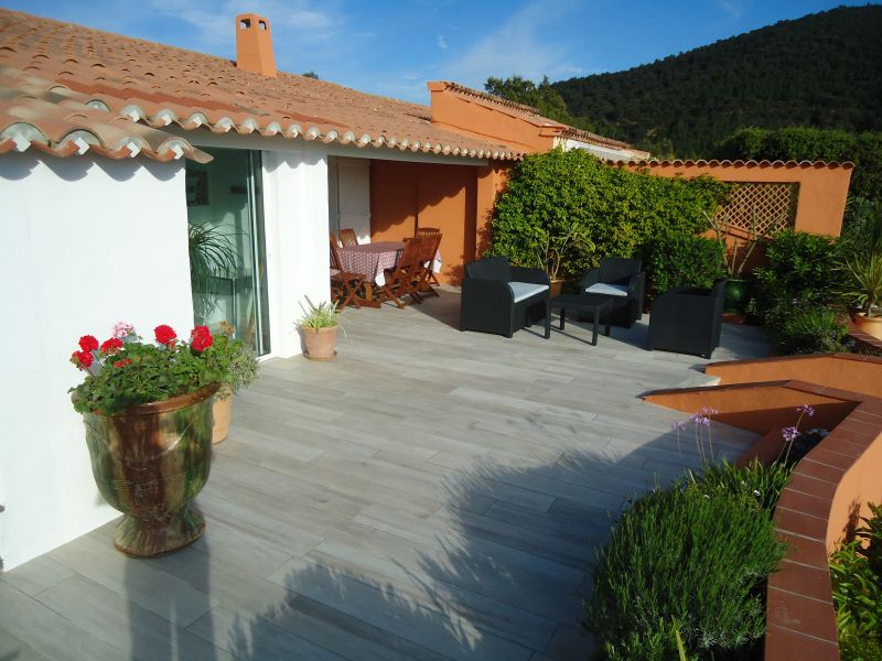 Terrazzo Affitto Casa 100590 La Londe les Maures
