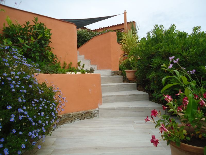 Giardino Affitto Casa 100590 La Londe les Maures