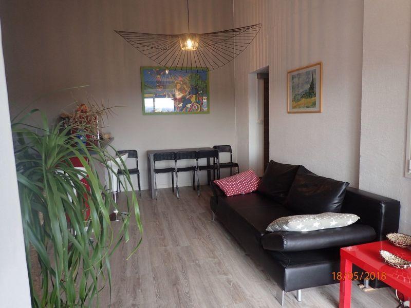 Soggiorno Affitto Casa 100590 La Londe les Maures