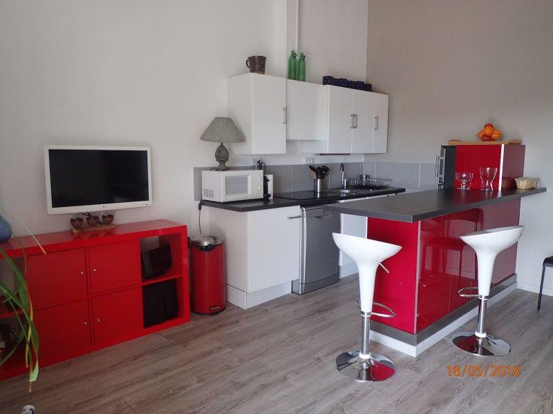 Cucina all'americana Affitto Casa 100590 La Londe les Maures