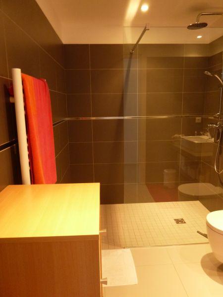 Doccia Affitto Appartamento 100724 Propriano