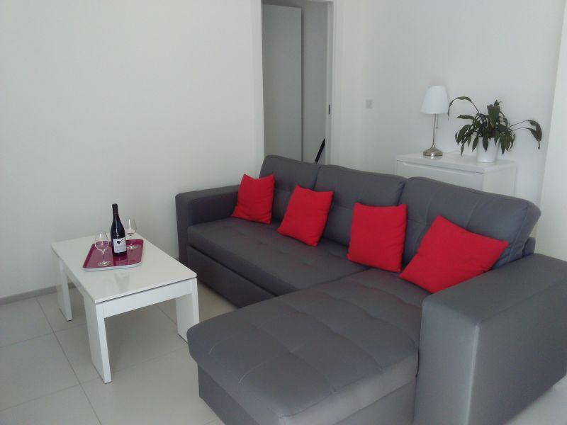 Soggiorno Affitto Appartamento 100724 Propriano