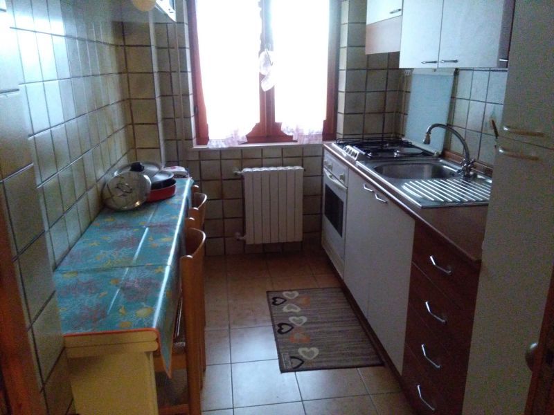 Cucina separata Affitto Appartamento 102637 Quartu Sant'Elena