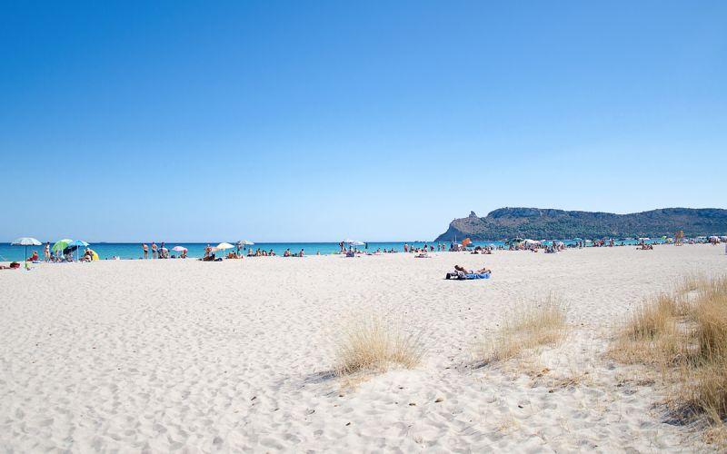 Spiaggia Affitto Appartamento 102637 Quartu Sant'Elena