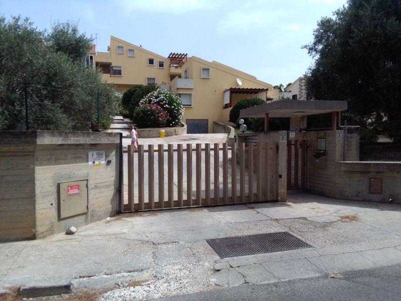 Vista nelle vicinanze Affitto Appartamento 102637 Quartu Sant'Elena