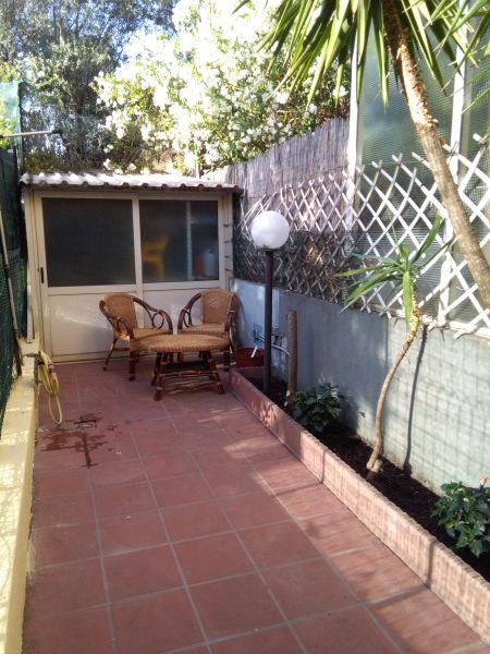 Giardino Affitto Appartamento 102637 Quartu Sant'Elena