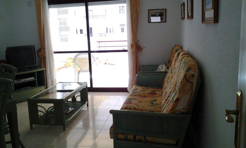 Salotto Affitto Appartamento 103401 Calpe