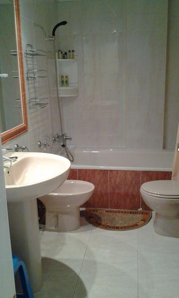 Bagno Affitto Appartamento 103401 Calpe