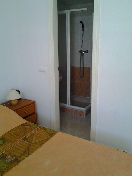 Doccia Affitto Appartamento 103401 Calpe