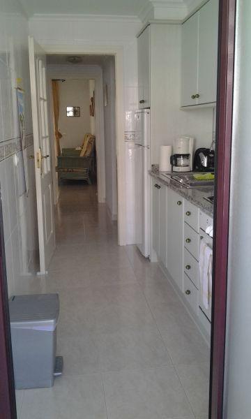 Cucina separata Affitto Appartamento 103401 Calpe