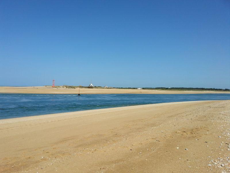 Spiaggia Affitto Monolocale 104185 Carnac