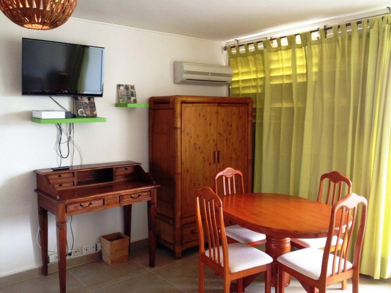 Soggiorno Affitto Monolocale 108428 Marigot