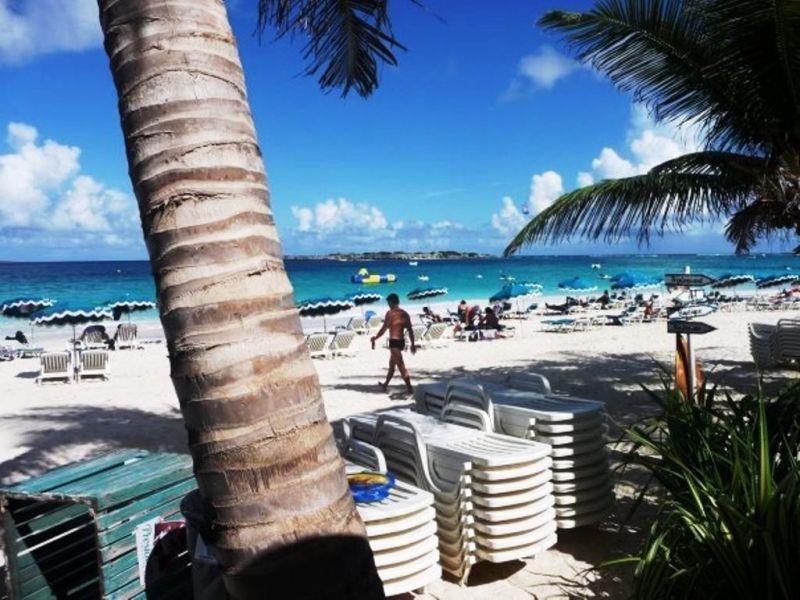 Spiaggia Affitto Monolocale 108428 Marigot