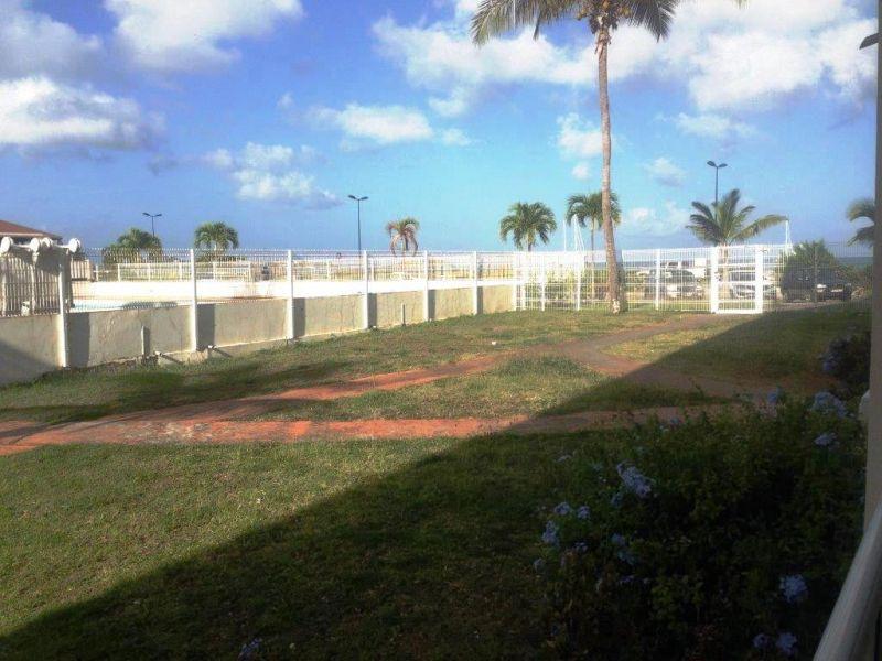Vista dalla casa vacanze Affitto Monolocale 108428 Marigot