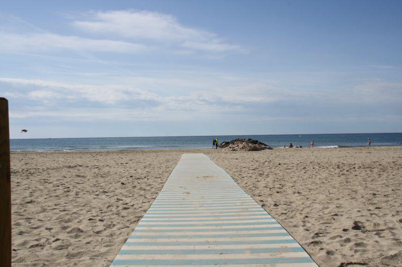 Spiaggia Affitto Villa  110505 Palavas-les-Flots