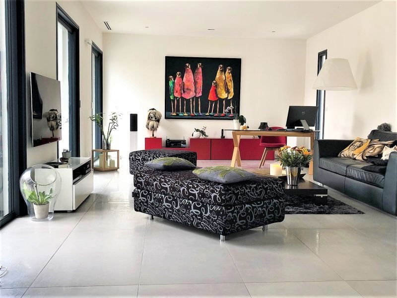 Soggiorno Affitto Villa  110505 Palavas-les-Flots
