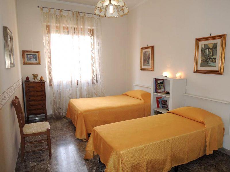 Camera 2 Affitto Appartamento 111285 Roma