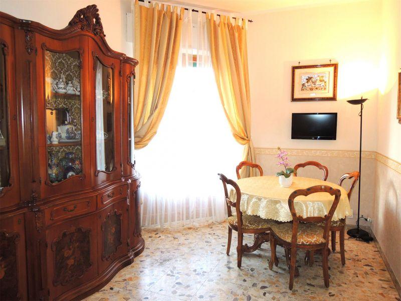 Soggiorno Affitto Appartamento 111285 Roma
