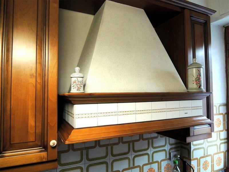Cucina separata Affitto Appartamento 111285 Roma