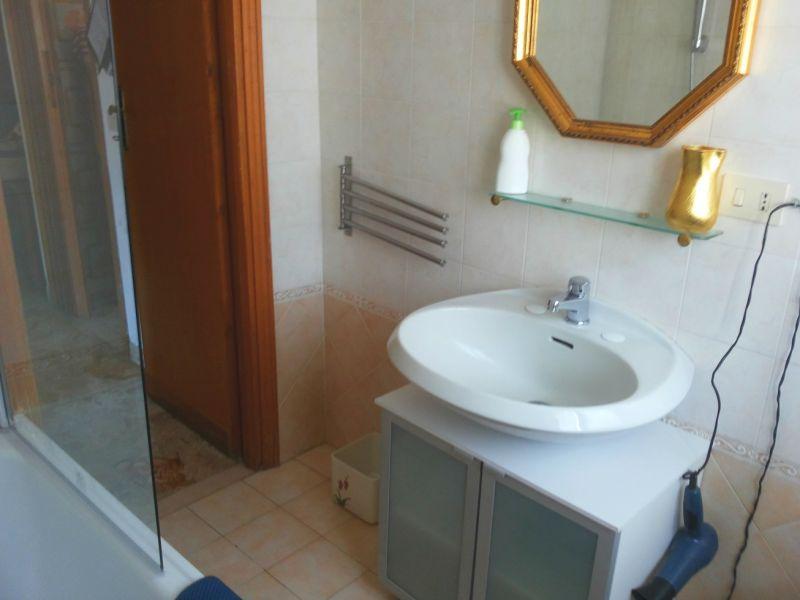 Bagno Affitto Appartamento 111285 Roma