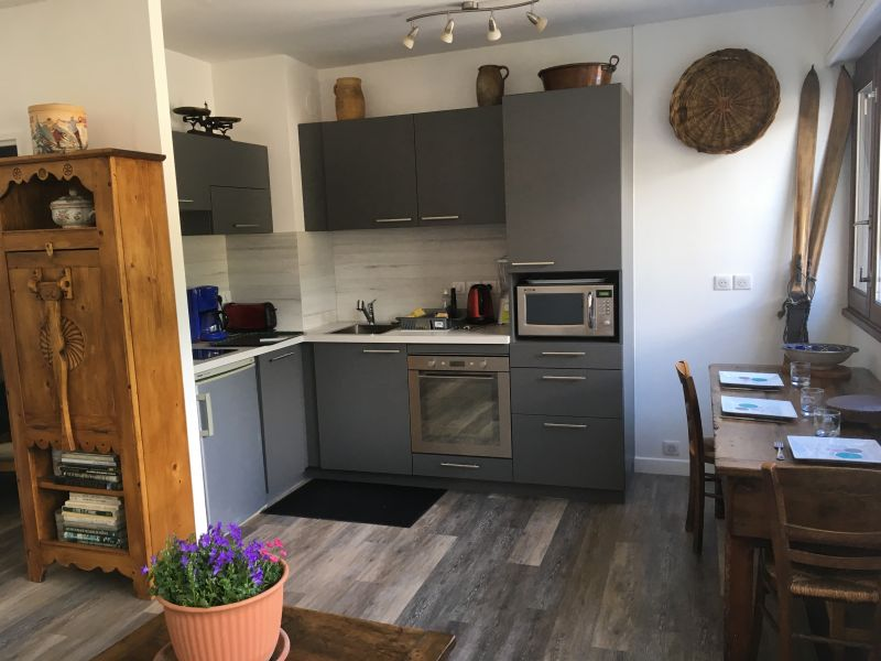 Affitto Monolocale 111638 Bourg saint Maurice