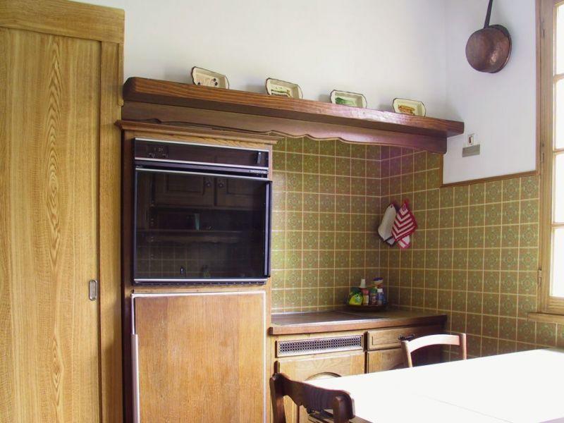 Cucina separata Affitto Agriturismo 113029 Salins les Bains