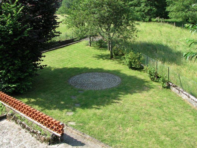 Giardino Affitto Agriturismo 113029 Salins les Bains