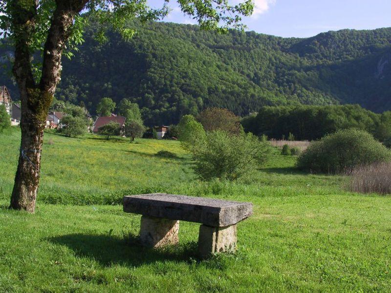Affitto Agriturismo 113029 Salins les Bains