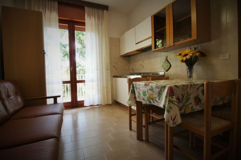 Cucina separata Affitto Appartamento 114534 Lignano Sabbiadoro