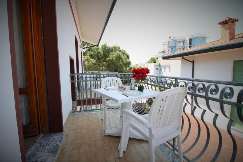 Terrazzo Affitto Appartamento 114534 Lignano Sabbiadoro