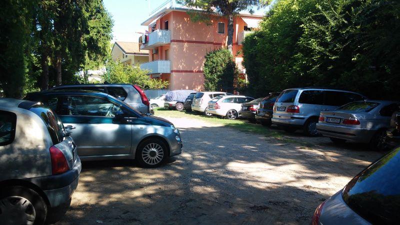 Parcheggio Affitto Appartamento 114534 Lignano Sabbiadoro