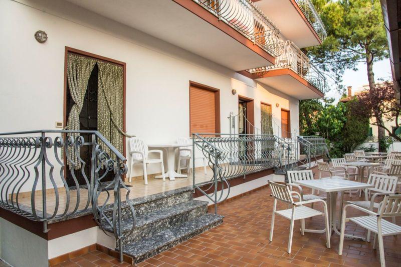 Entrata Affitto Appartamento 114534 Lignano Sabbiadoro