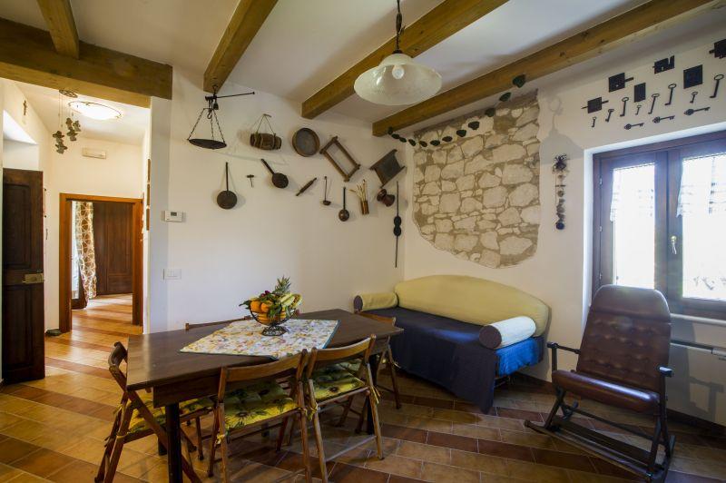 Soggiorno Affitto Villa  114716 Ortona