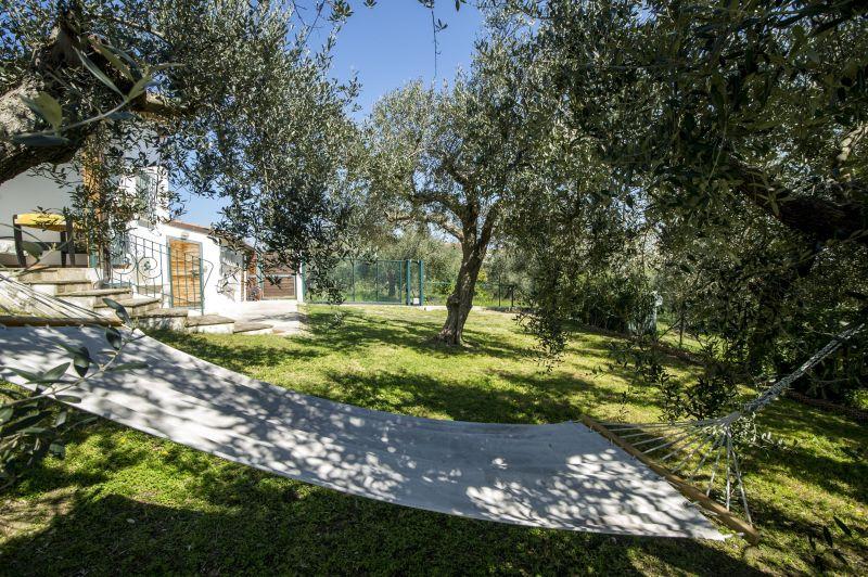 Vista esterna della casa vacanze Affitto Villa  114716 Ortona