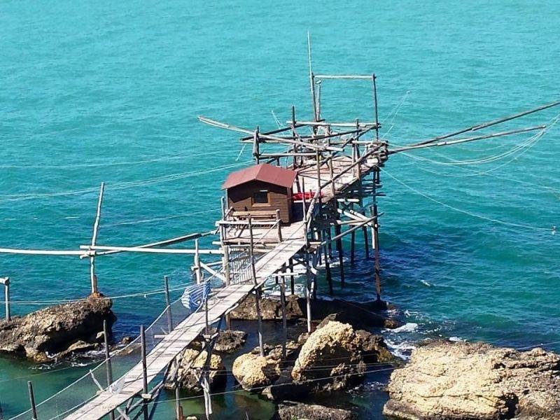 Spiaggia Affitto Villa  114716 Ortona