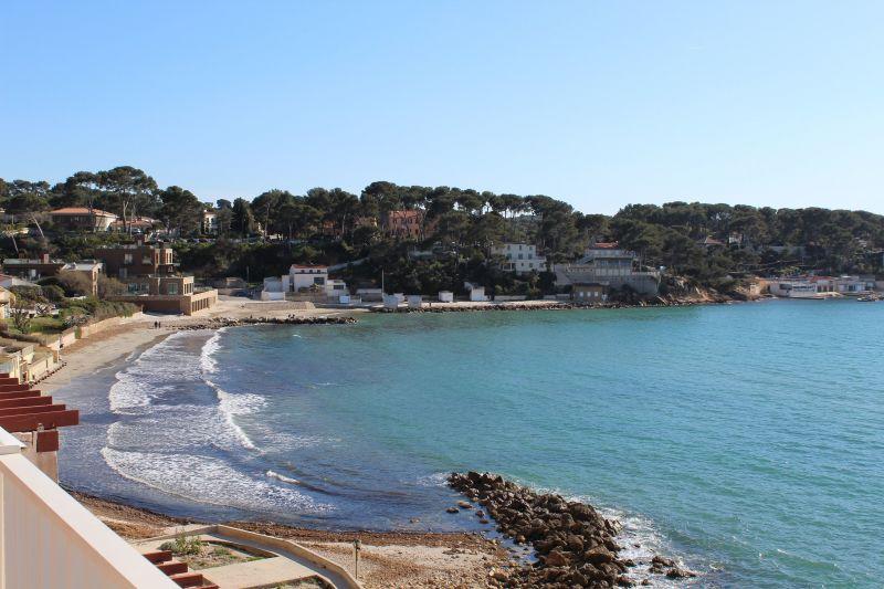 Spiaggia Affitto Monolocale 114751 Sanary
