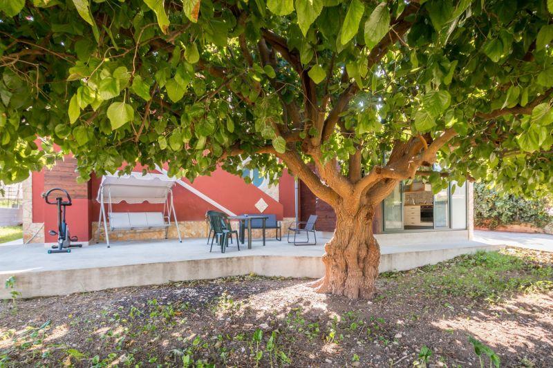 Affitto Villa  116152 Avola