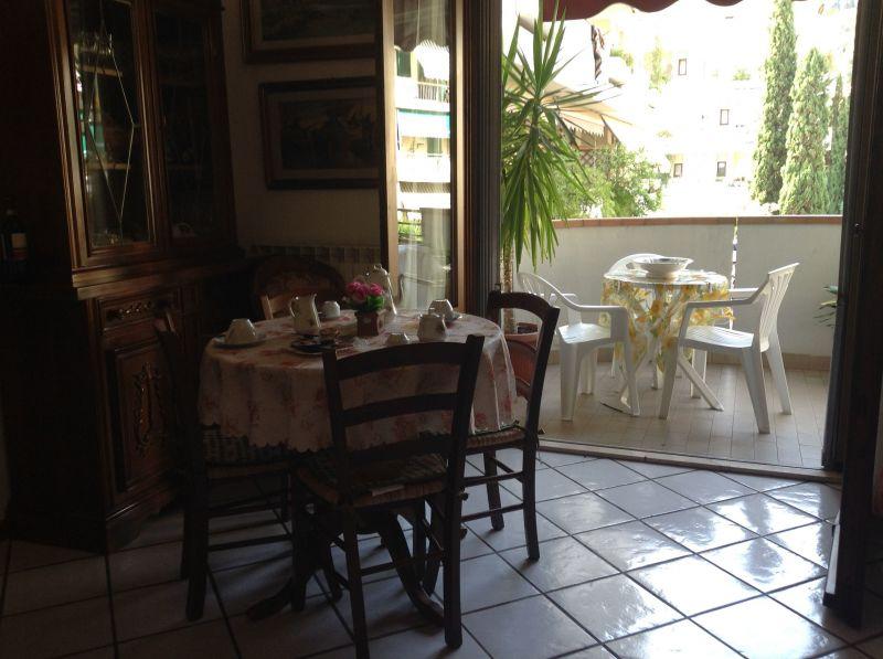 Vista dalla casa vacanze Affitto Appartamento 116261 Firenze