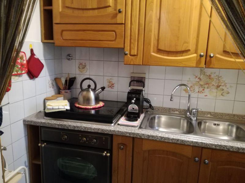 Altra vista Affitto Appartamento 116261 Firenze