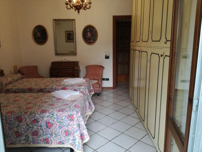 Vista dal balcone Affitto Appartamento 116261 Firenze