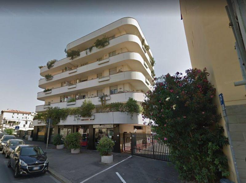Vista esterna della casa vacanze Affitto Appartamento 116261 Firenze