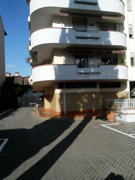 Parcheggio Affitto Appartamento 116261 Firenze