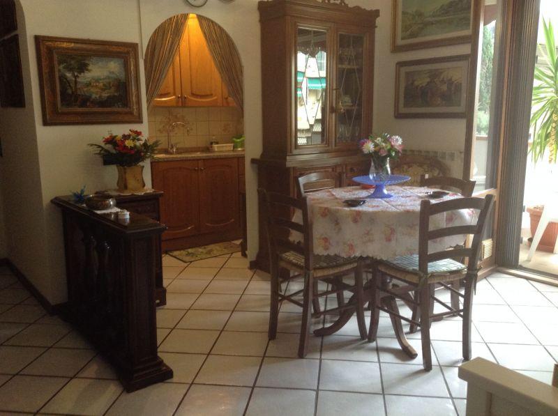 Soggiorno Affitto Appartamento 116261 Firenze