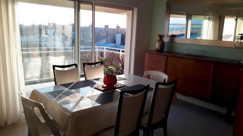 Altra vista Affitto Appartamento 116267 Etel/Ria d'Etel