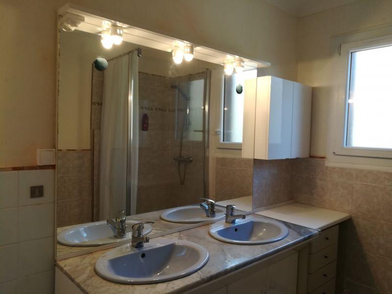 Doccia Affitto Appartamento 116725 Sanary