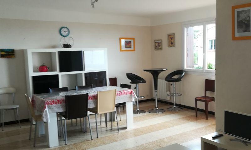 Soggiorno Affitto Appartamento 116725 Sanary