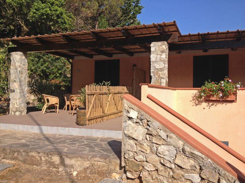 Affitto Appartamento 117213 Rio nell'Elba